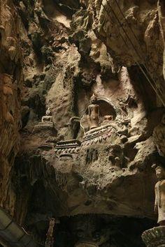 chiang mai thailand, chiang dao cave