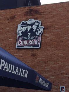 Garfo Publicitário | Blog de Gastronomia e Culinária: Barbearia Corleone | R. Dr. Renato Paes de Barros,...