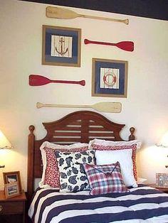 love the oars