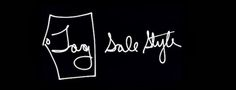 Tag Sale Style