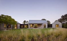 Today's Employer of the Day is Walker Warner Architects. Click the photo to see their current job listings. | Archinect