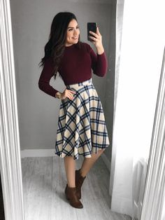 Most up-to-date Snap Shots Business Outfit classy Popular, Modest Dresses, Cute Dresses, Modest Church Outfits, Cute Modest Outfits, Elegant Dresses, Sexy Dresses, Cute Outfits With Skirts, Floral Skirt Outfits, Formal Dresses