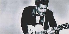 """Pionir rocka Chuck Berry proslavio je 90. rođendan najavom novog albuma, prvog nakon gotovo 40 godina. Album jednostavna naziva """"Chuck"""" trebao b..."""