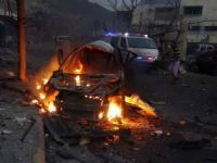 Yemen'de bombalı saldırı: 45 ölü