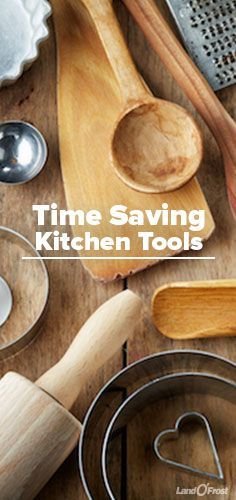No kitchen is truly stocked without these six time-saving multipurpose kitchen tools—which you may already have around! A pizza cutter, a muffin tin, and an immersion blender can all go much further than you think.