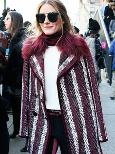 Celeb-Approved Coats to Carry You Through Winter via @WhoWhatWearUK