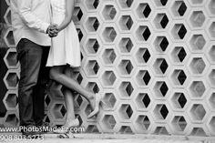 Engagement Photo of Gujarati Couple in Georgetown University, Washington DC. (leg shot) Featured in South Asian Bridal Magazine,SAB.