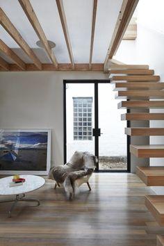 Lightbox House par Edwards Moore - Journal du Design