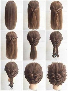 Super Awesome My Hair And Waves On Pinterest Short Hairstyles For Black Women Fulllsitofus