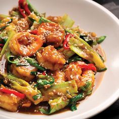 Marion's Kitchen is packed with simple and delicious Asian recipes and food ideas. Healthy Prawn Recipes, Fish Recipes, Seafood Recipes, Asian Recipes, Smoker Recipes, Chinese Recipes, Chinese Food, Healthy Meals, Yummy Recipes