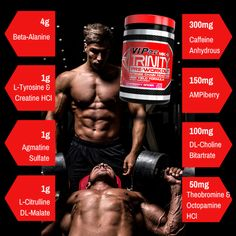 Get More Energy to Workout Having more energy during a workout is an obvious benefit. Stress On The Body, Getting More Energy, Beta Alanine, Creatine Monohydrate, Pre Workout Supplement, Fitness Photography, Benefit, Man Beast