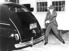 Henry Ford's Hemp Plastic Car is 10X Stronger: Ford made a car entirely out of hemp, he also fueled it from hemp! Why are we not doing this?