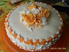 torta pdz fiori - Cerca con Google