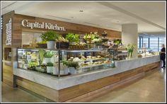 food store design - Google Search