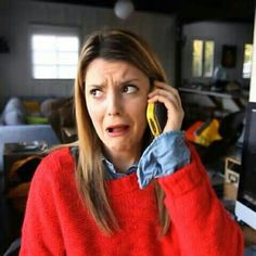 This person gets me out of bed in the morning. Thank the Lord for Grace Helbig.