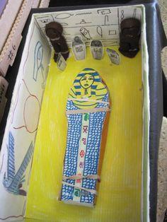 Image result for shoebox sarcophagus