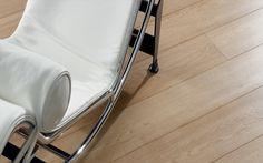 Descubre el parquet decapado si quieres dar un aire nórdico a tu hogar