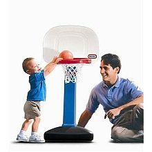 Little Tikes - Panier de basket-ball Easy Score