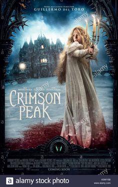Legendary Pictures, Mia Wasikowska, Crimson Peak, Music People, High Art, Jessica Chastain, Alfred Hitchcock, Hd 1080p, Film
