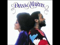 Diana & Marvin - You're my everything Old School Music, Vinyl Cover, Lp Cover, Listening To You, Love Songs, Album Covers, Marvin Gaye, Soul Music, Sound Of Music