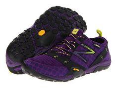 New Balance WO10 Purple/Green - Zappos.com Free Shipping BOTH Ways
