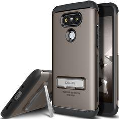 OBLIQ LG G5 Kickstand Case
