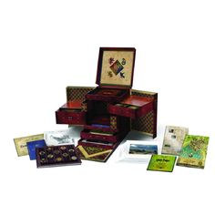 Harry Potter Wizard's Collection. I want this for my birthday or Christmas :)