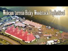 Done: Dicky Woodstock Popfestival in Steenwijkerwold. To do: going again next year, maybe longer than one afternoon