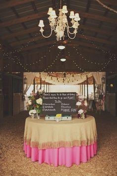 Wedding Parties On