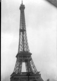 10.07.1969 ;Paris;Torre Eifell