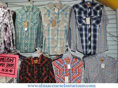 Ven por una camisa así hoy y estrenala mañana mismo #tapiayguerrero #Monterrey