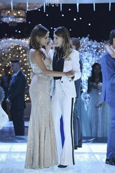 'Pretty Little Liars': galería de imágenes del episodio especial de Navidad - Álbum de fotos - SensaCine.com