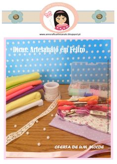 Magazine AnnCrafts Artesanato free download