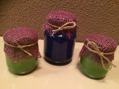 """Esenzials - """"Scented Collection"""" - Ambientadores de gel de Citronella anti mosquitos."""