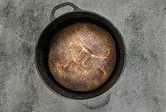 No-Knead Whole Wheat Bread | Leite's Culinaria