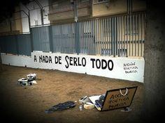Acción poética Murcia