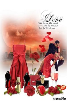 Love and passion from maca1974 - trendme.net