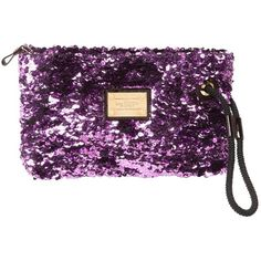 Pre-owned Louis Vuitton Clutch Bag ($850) ❤ liked on Polyvore featuring bags, handbags, clutches, purple, women bags clutch bags, louis vuitton purse, pre owned handbag, purple handbags, louis vuitton pochette and purple purse