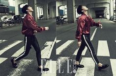 "YG LIFE | ""Autumn, fantastic GD""… G-DRAGON presents perfect mood for autumn"""