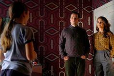 The Americans Season 5 Episode 2 Recap: Enjoy the Silence