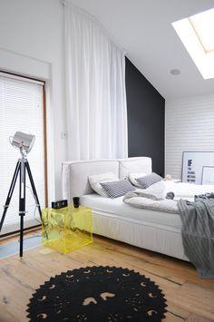House in Myslowice, Mysłowice, 2015 - WIDAWSCY STUDIO ARCHITEKTURY #bedroom
