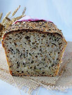 Bread Recipes, Cake Recipes, Cooking Recipes, Polish Recipes, Food Cakes, Bread Rolls, Banana Bread, Bakery, Good Food