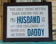 Father's Day Quotes and Fathers Day Gifts. Love your Fathers. Love is a blessing…