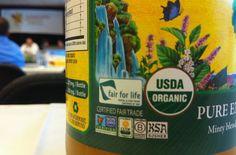 a GMO-free shopping guide