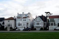 Marina Green Homes