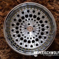 Fresh 3!!! Rims For Cars, Rims And Tires, Wheels And Tires, Car Wheels, Car Rims, 205 Turbo 16, Volkswagen, Porsche, Aftermarket Wheels