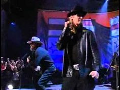 Kid Rock & Hank Williams Jr. - Family Tradition - Who could do it better??? NO ONE - THAT'S WHO -- pinned using *Goodies* - from luvmygoodies.com