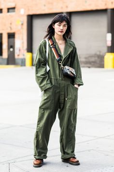 New York Fashionweek SS2018 full gallery – Sandra Semburg