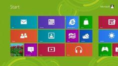 cool Windows 8 moet strijd aangaan met sterke iOS en Android tablets