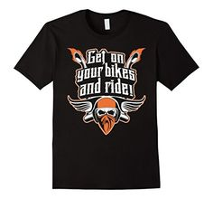 Mens Cool Motorcycle T-Shirt Get on your bikes and ride 2... https://www.amazon.com/dp/B073QVYVSL/ref=cm_sw_r_pi_dp_x_CB3Szb50GQBE0
